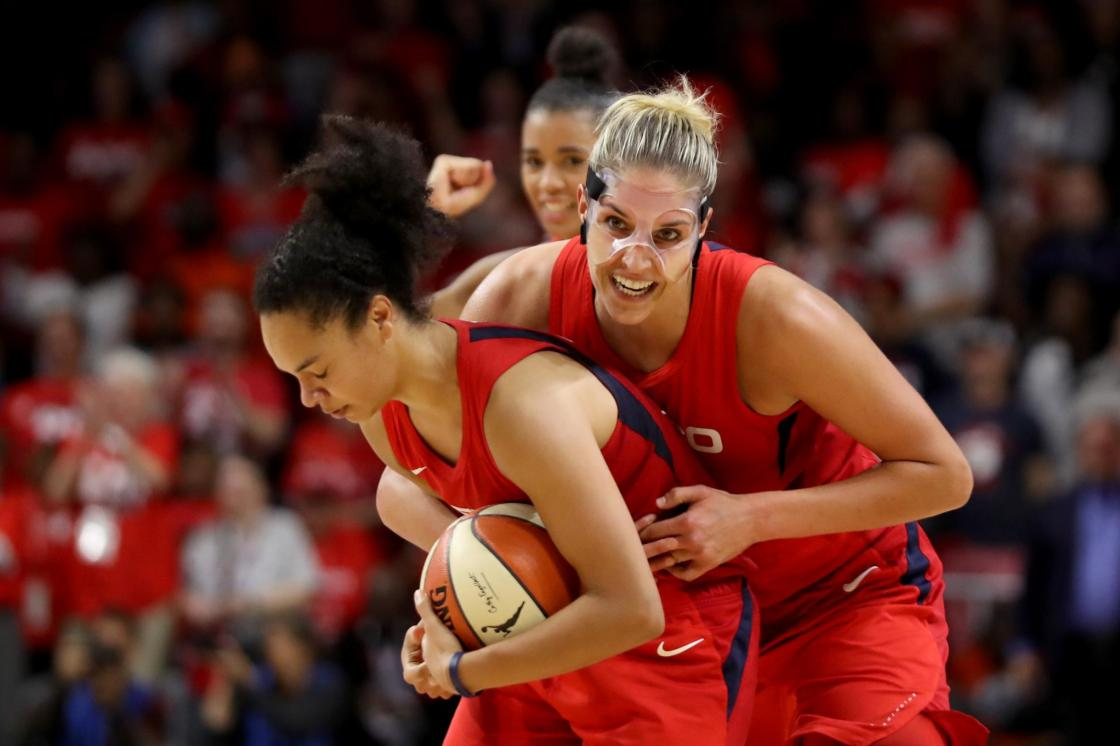 WNBA labor deal would mean more money, posher flights and special provisions for mothers