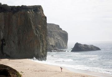 California is suing a Silicon Valley billionaire for blocking public access to a beach