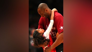 Vanessa Bryant says she's struggling to process Kobe and Gigi's deaths in heartbreaking Instagram post