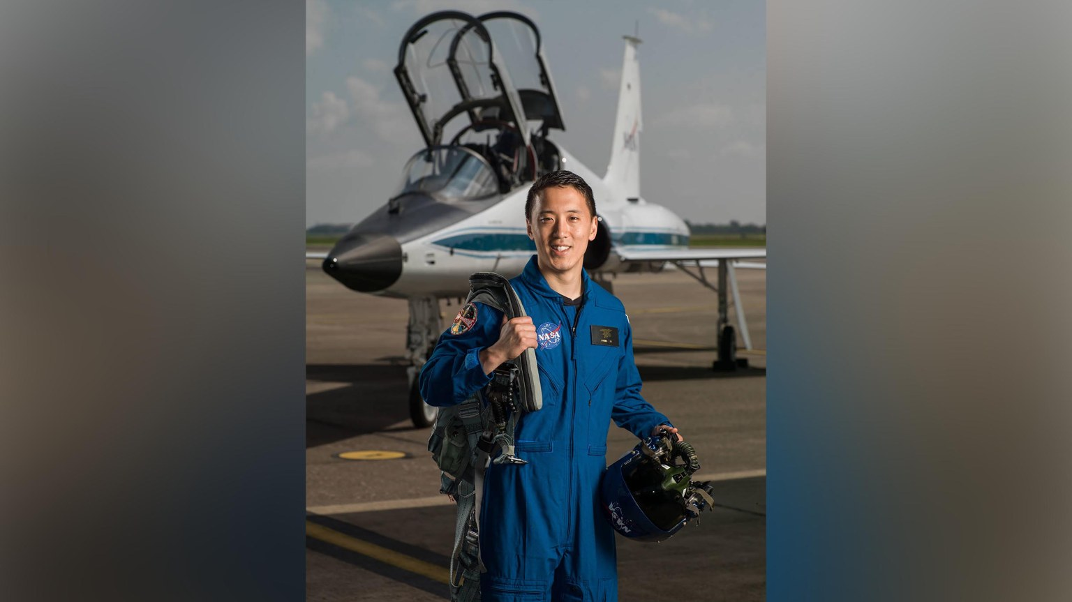 Ex-Navy SEAL and Harvard doc is now the first Korean-American headed to space