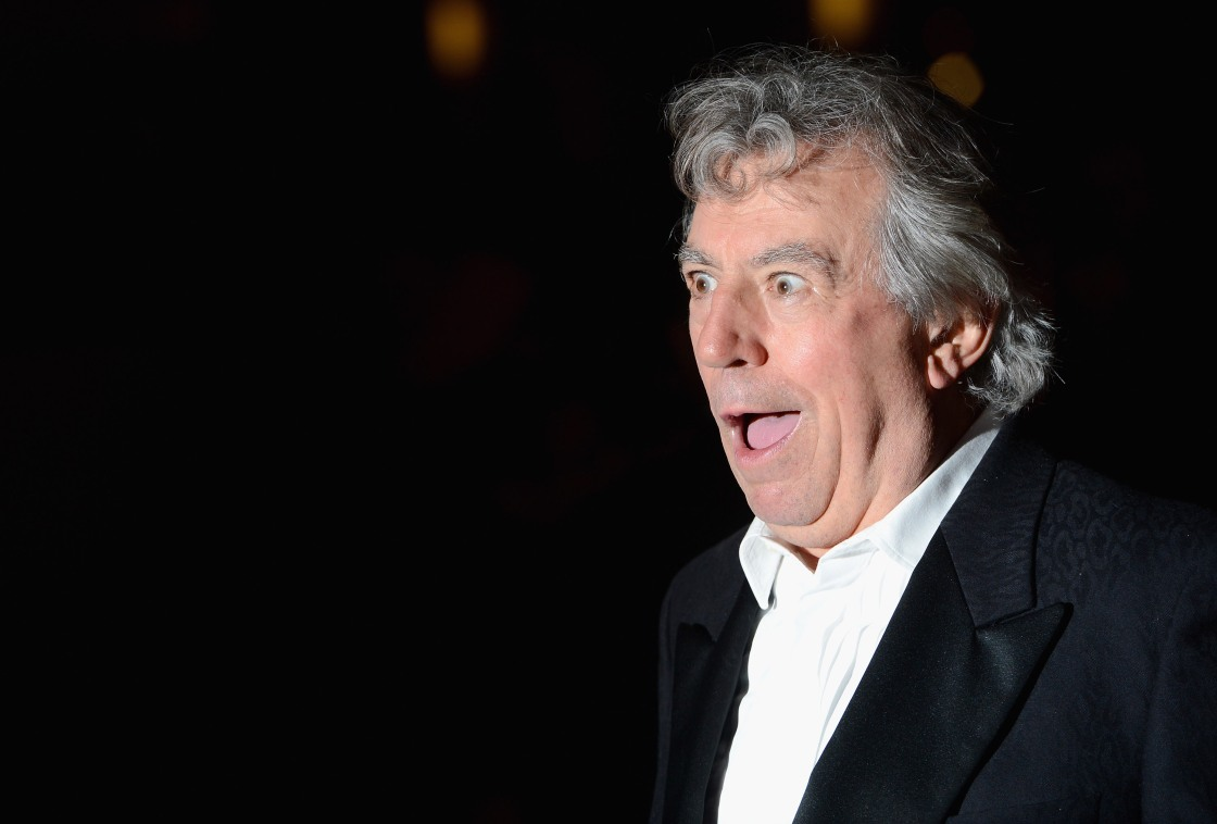 Terry Jones, 'Monty Python' star, dead at 77