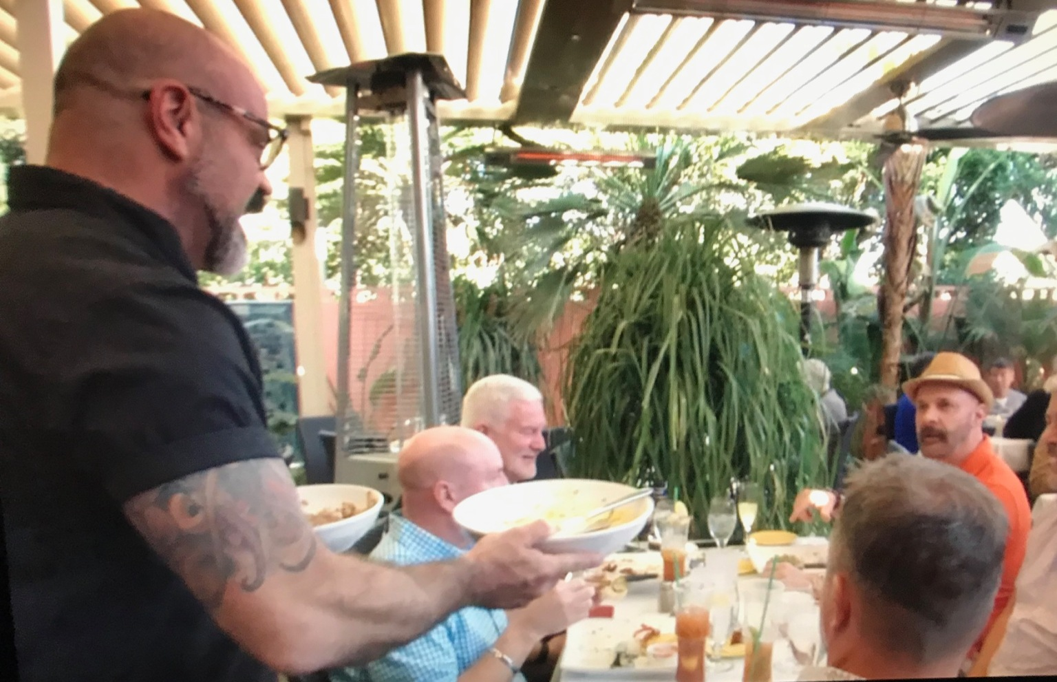 Palm Springs Restaurant Implementing a Surcharge to Give Employees Healthcare Insurance