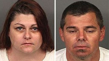 Mesa Verde Couple Sentenced To 15 Years To Life For Killing Disabled Daughter