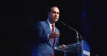 Julián Castro ends presidential campaign