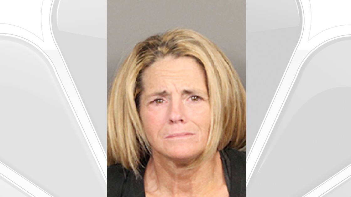 Palm Desert Woman Arrested for Allegedly Committing Dec. 12 Home Burglary