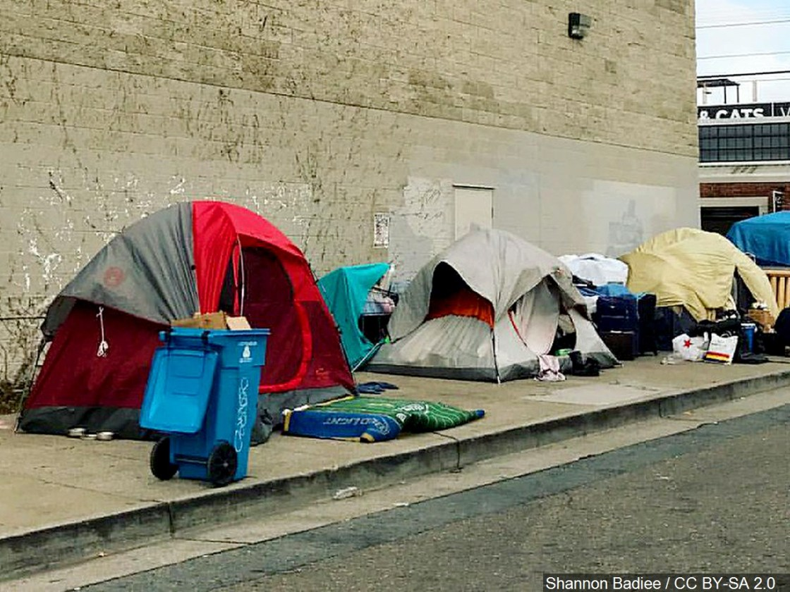 CA Homelessness Budget: How is it helping the Coachella Valley?