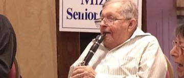 NBCares: Mizell Senior Center