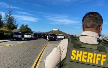 Suspect Killed in Deputy-Involved Shooting in Murrieta