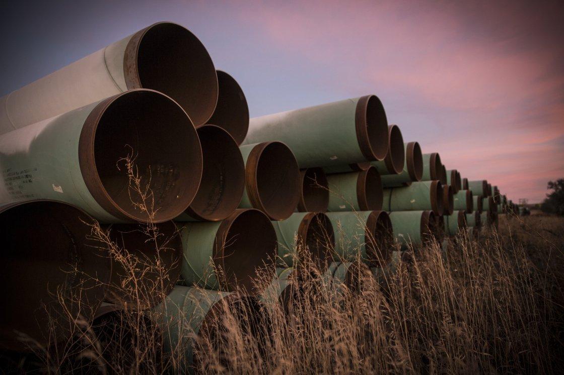 President Trump announces overhaul of landmark environmental and climate rules