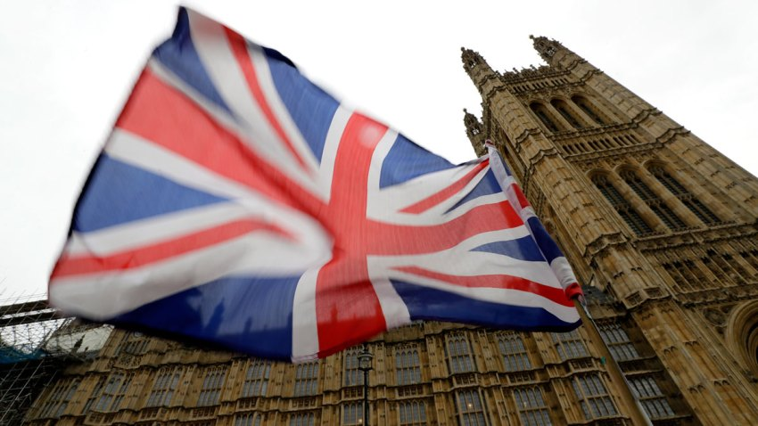 The UK has left the EU — and the implications for the world are huge