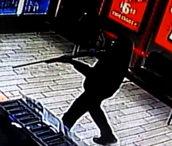 3 Men Sought in Weekend Little Ceasars Robbery in Palm Springs