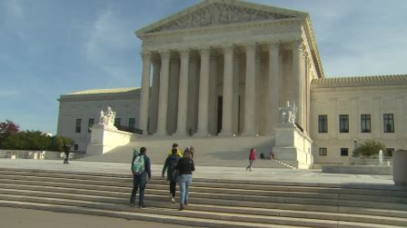 Members of Congress ask Supreme Court to 'reconsider' landmark Roe v. Wade abortion ruling