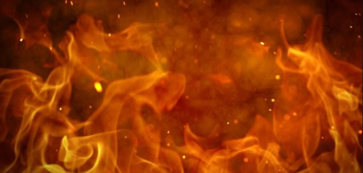 AQMD Issues Wood-Burning Ban for Saturday