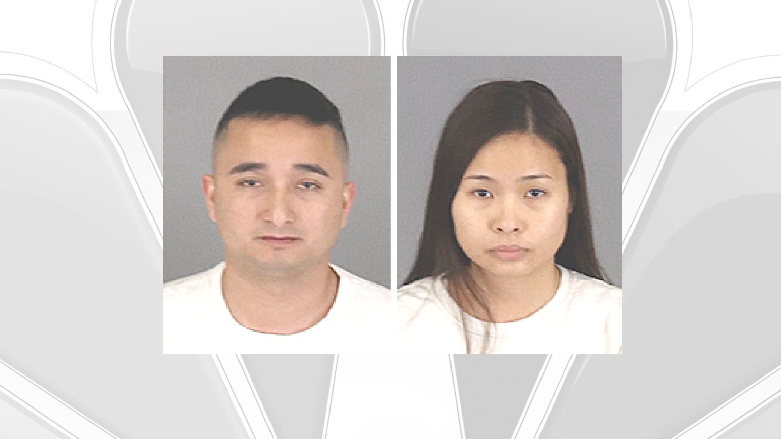Husband, Wife Arrested for Stealing Power for Marijuana Grow