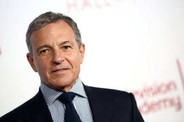Iger Steps Down as Disney CEO, Will Remain as Executive Chairman