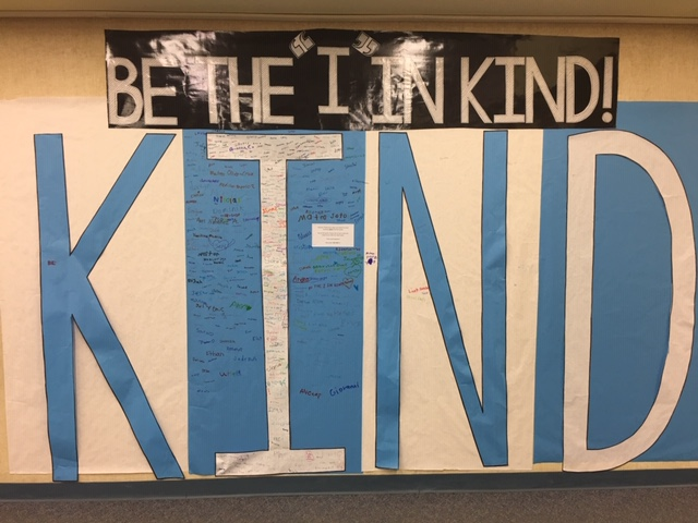 Kindness Week Motivates PSUSD Students To Be Compassionate