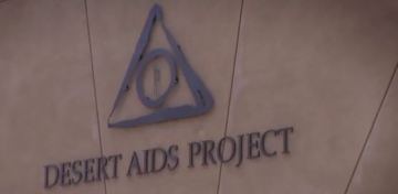 NBCares Silver Linings: Desert Aids Project