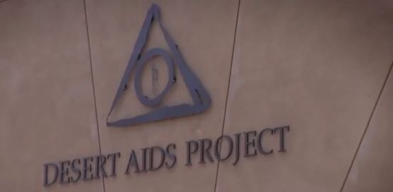Desert AIDS Project Gets Extra Boost To Fight COVID-19