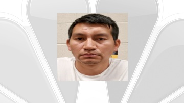 Border Patrol Captures Man Wanted for Sexual Offenses