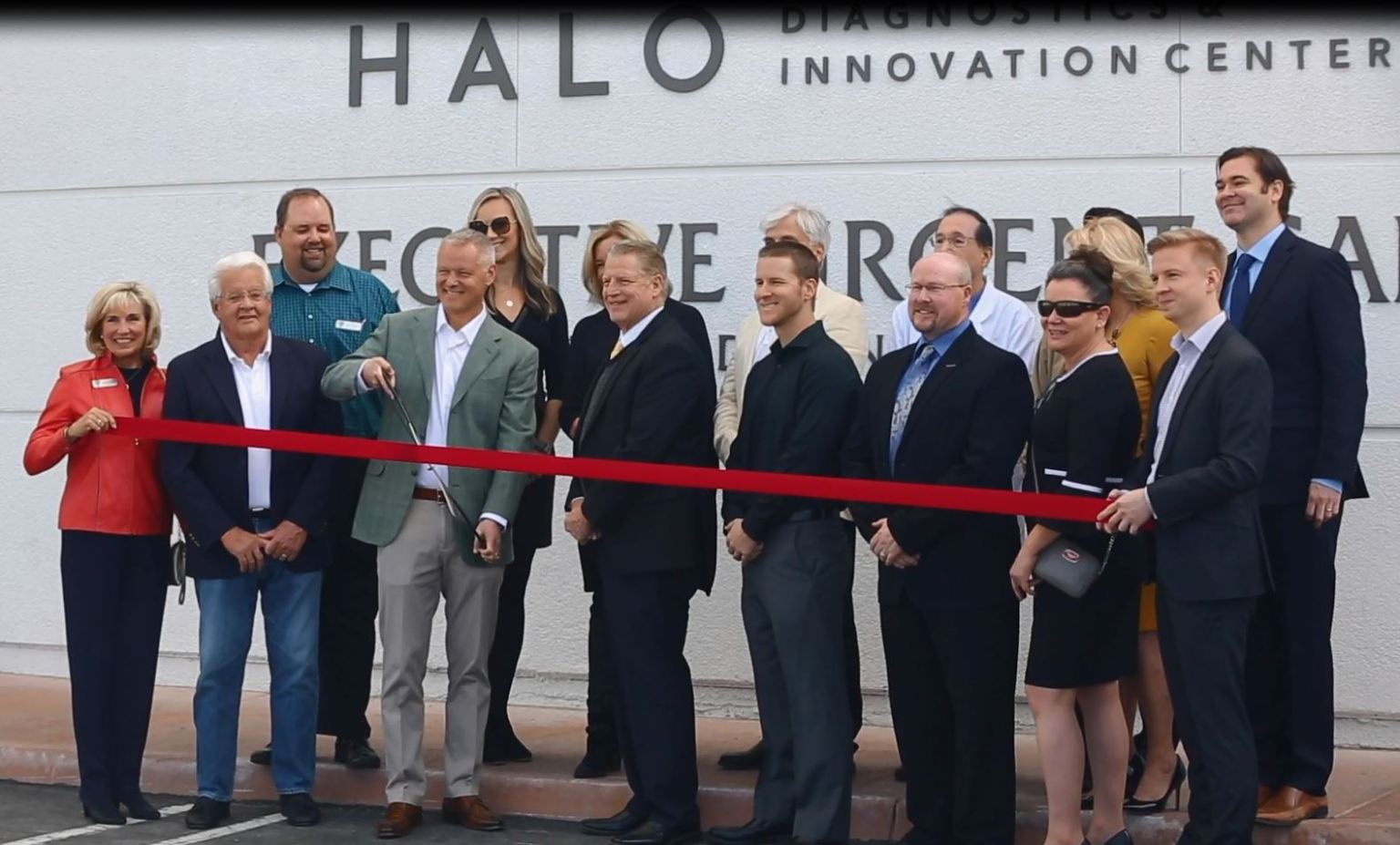 HALO Dx Center Offers Innovative Healthcare to the Coachella Valley