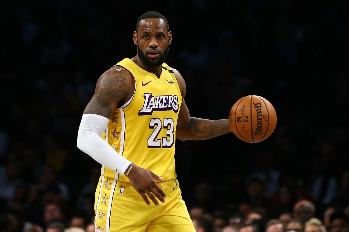 Inaugural class at LeBron James' school to receive free tuition to Kent State