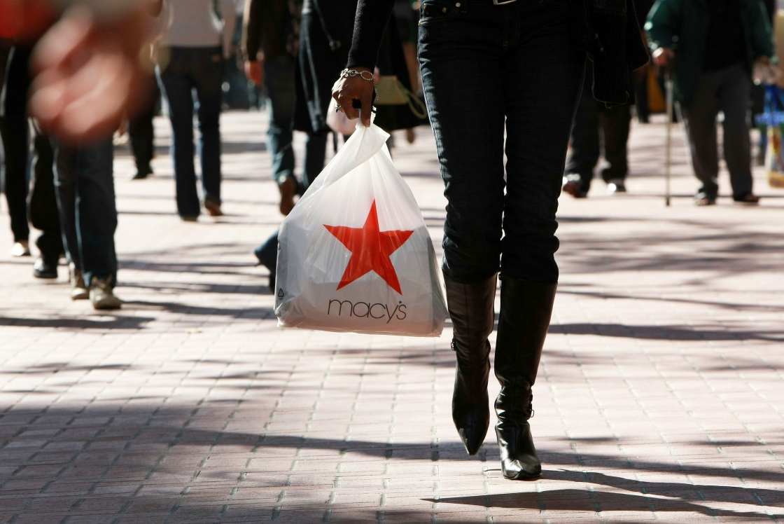 Macy's will close 125 stores in the next three years