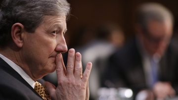 Bipartisan concern and outrage about coronavirus spill over on Capitol Hill