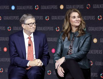 The Bill and Melinda Gates Foundation is donating $100 million to coronavirus relief efforts