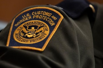 US citizen arrested by Border Patrol dies in custody