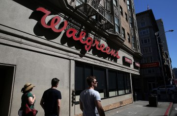 Walgreens will pay $7.5 million to settle with California authorities after employing unlicensed pharmacist