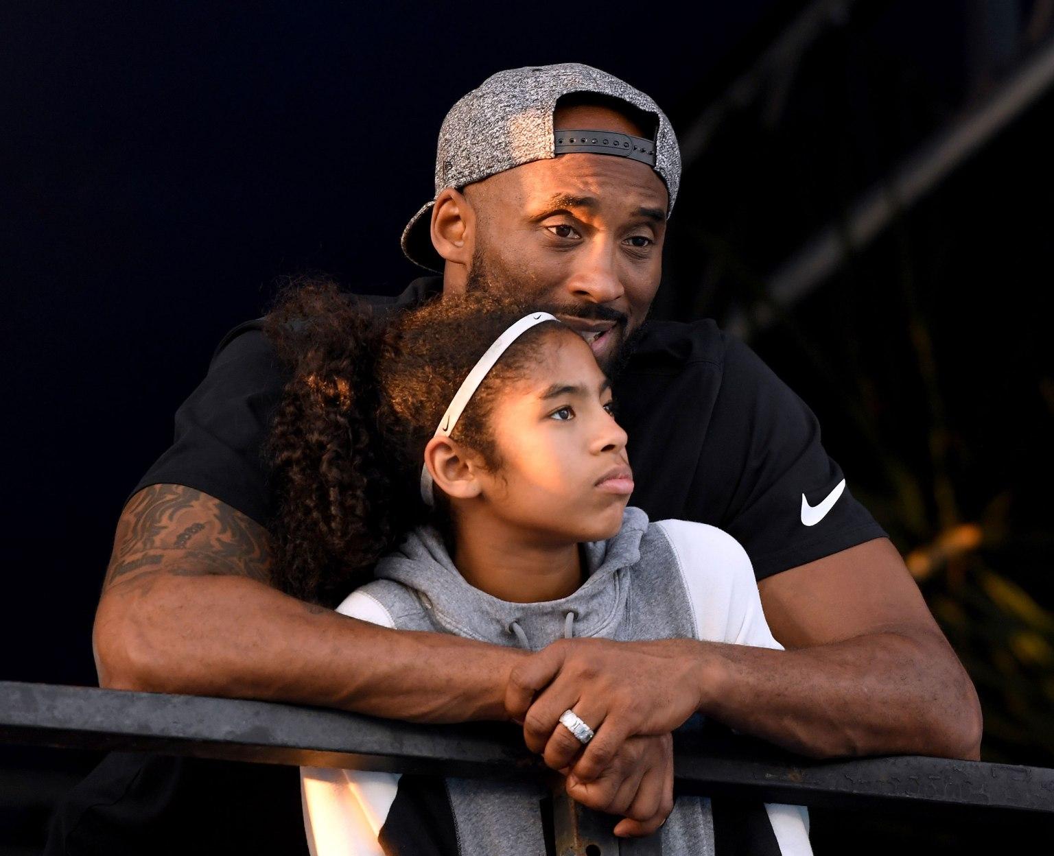 Tears, Memories Flow at Staples Center in Emotional Kobe Bryant Tribute
