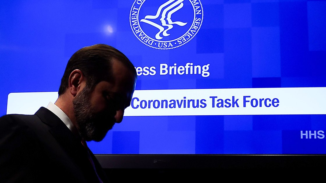 Coronavirus, What People Over 60 Need to Know