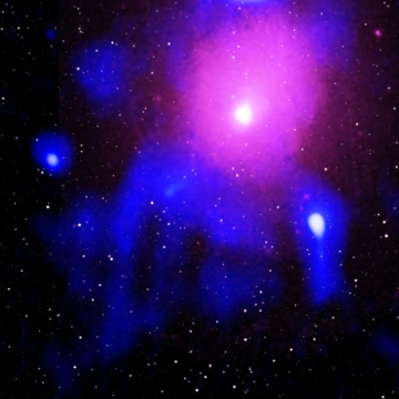 Biggest explosion in the universe spotted by astronomers