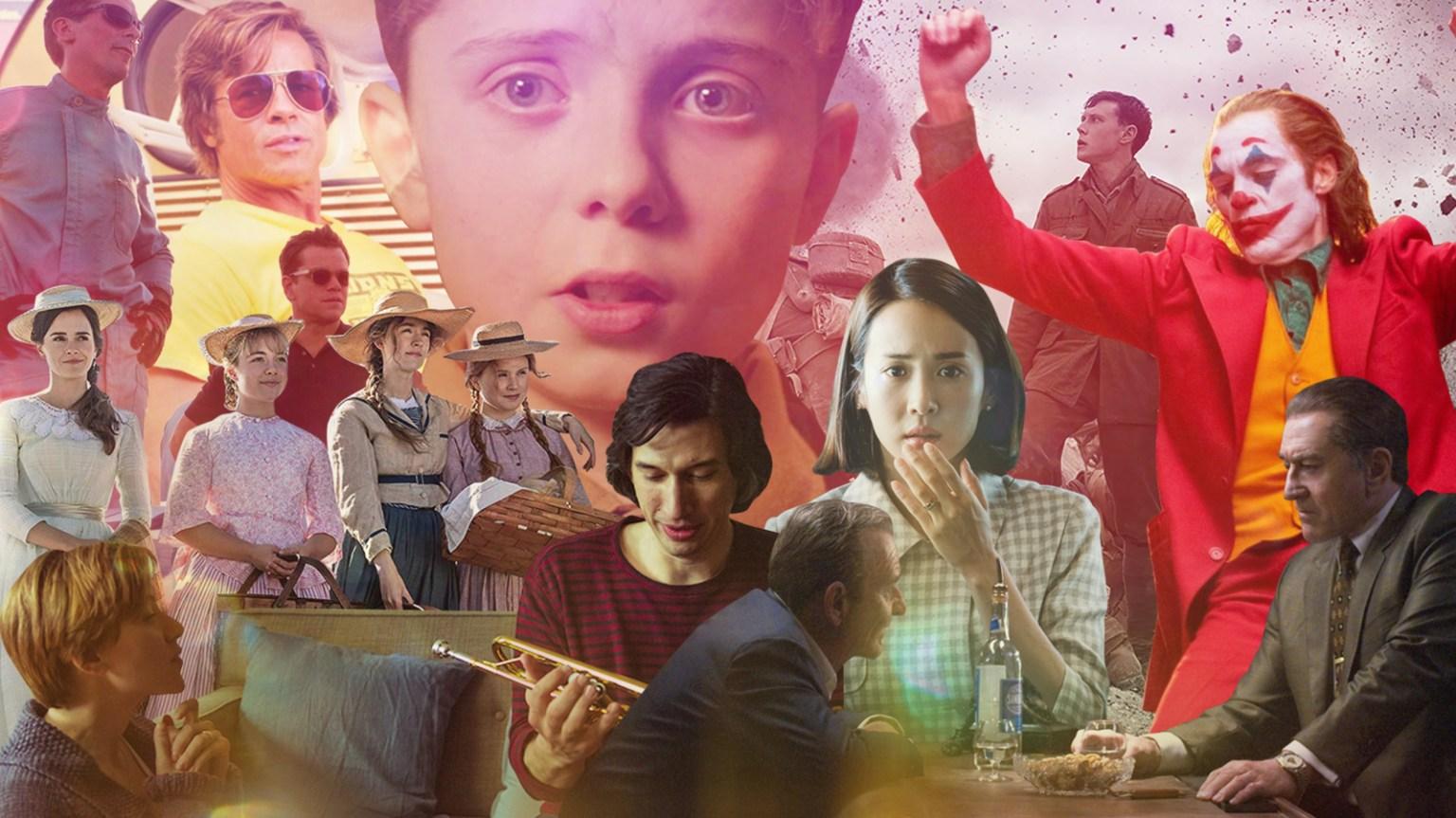 Oscars winners 2020: Full list by category