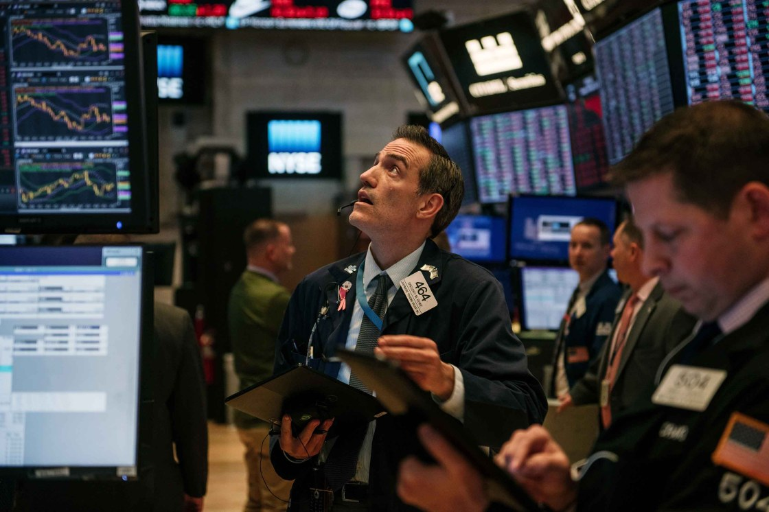 Stock Market Rallies After Better than Expected Jobs Report