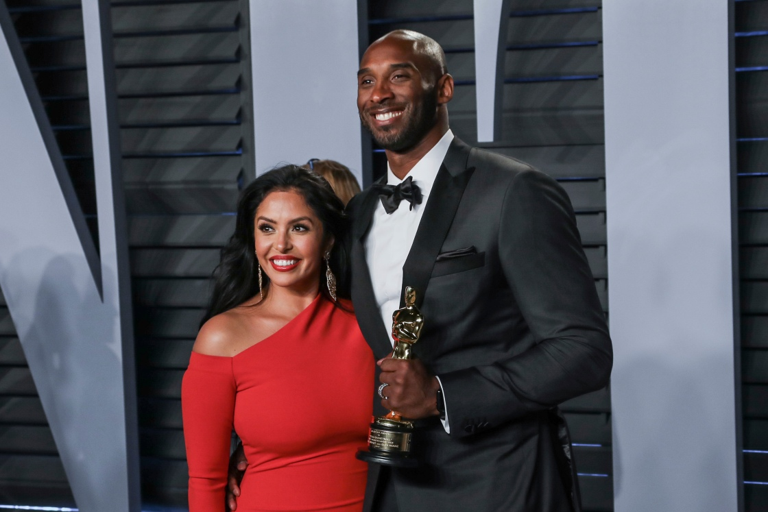 Vanessa Bryant Sues Helicopter Company Over Crash That Killed Laker Legend