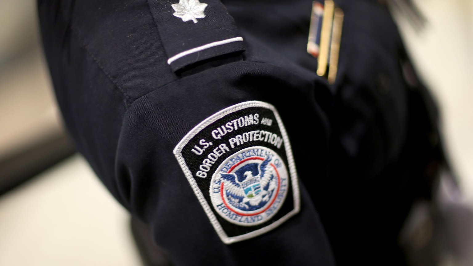 First ICE detainee tests positive for coronavirus