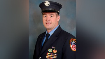New York City firefighter who helped recover his brother's body from Ground Zero has died from 9/11-related cancer