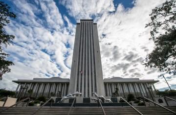 Florida legislature passes bill requiring parental consent for minors to have abortion