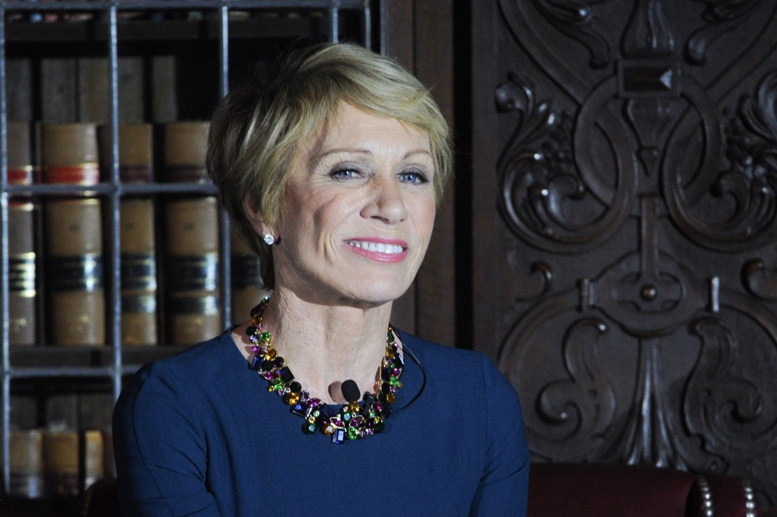 'Shark Tank' judge Barbara Corcoran gets her $400,000 back from scammers