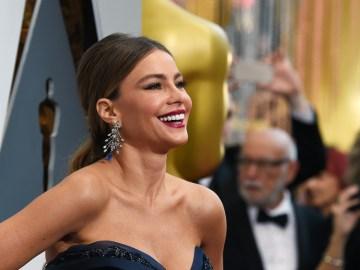 Sofia Vergara joins 'America's Got Talent' as a judge