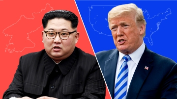President Trump tells advisers he doesn't want another summit with North Korea's Kim before the election