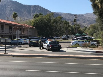 Two Dead After Shooting at Rancho Mirage Medical Office