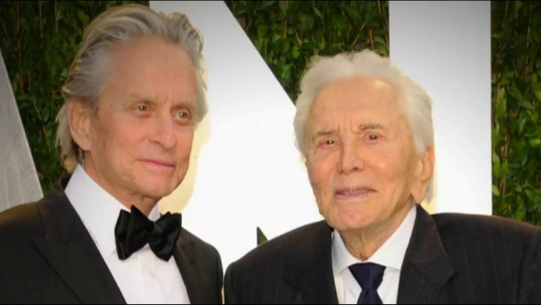 Hollywood Legend Kirk Douglas Has Died at Age 103