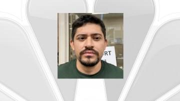 Border Patrol Apprehends MS-13 Gang Member