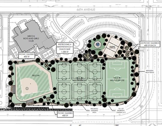 County Gets State Funds For Park Projects in Mecca and Perris