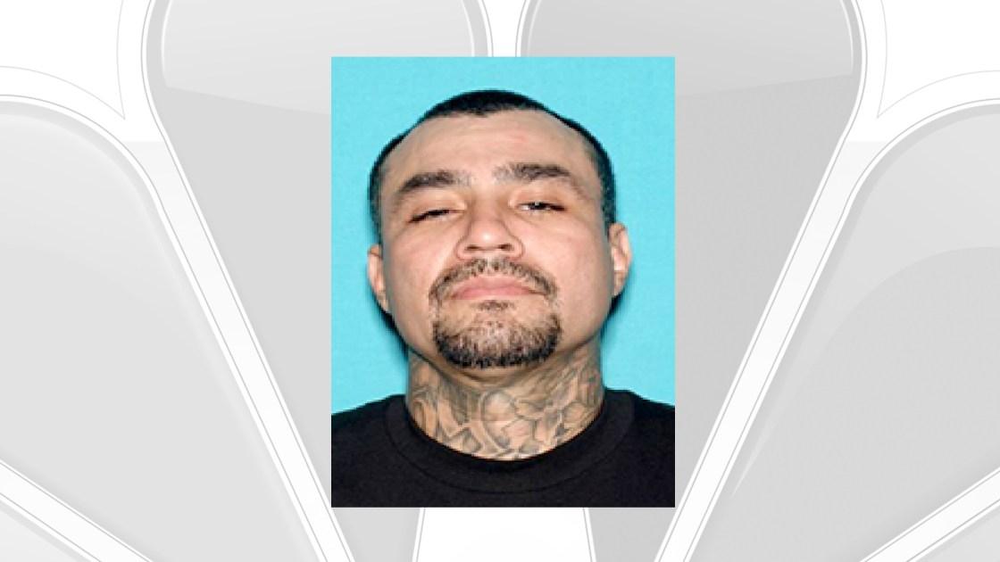 Parolee Wanted in Shooting Death of Perris Man