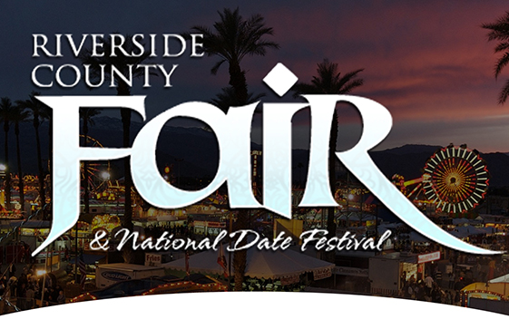 Riverside County Fair & Date Fest Celebrates NBC Palm Springs Day