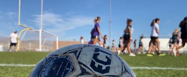 Athlete(s) of the Week: Shadow Hills Girls Soccer Team