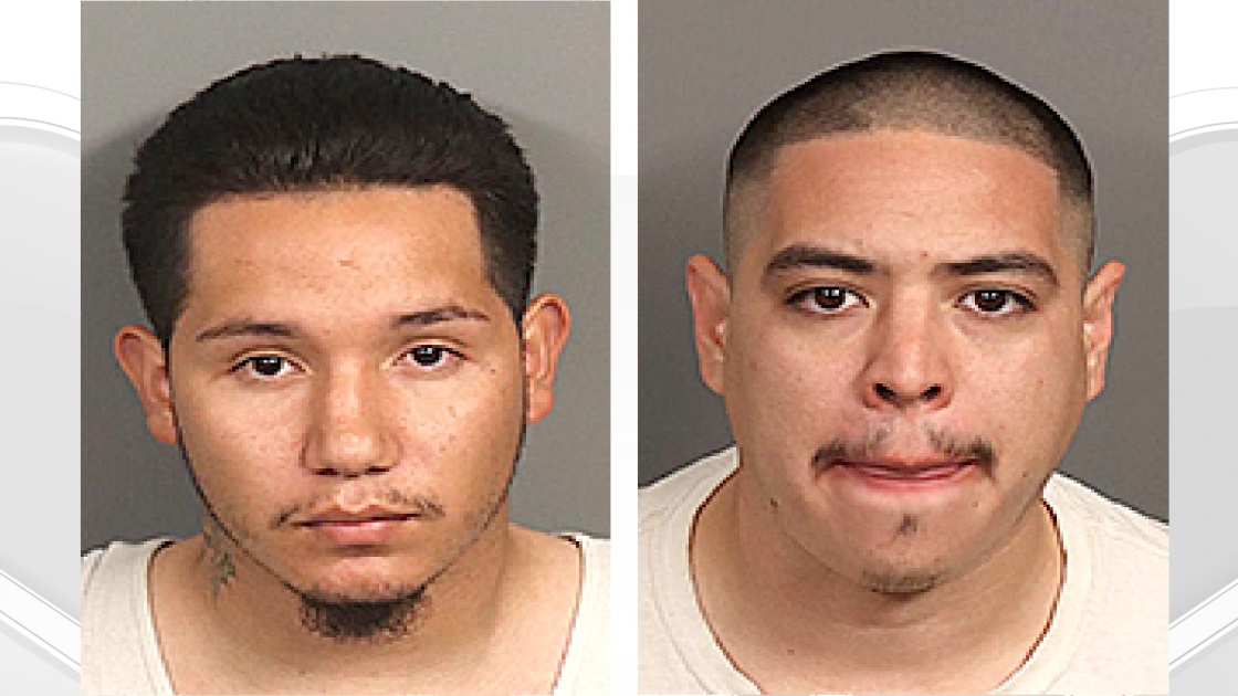 Two Reputed Gang Members Arrested for DHS Shooting Where Children Were Present